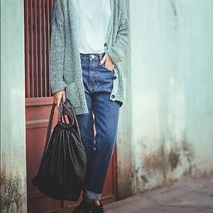 🌙Vintage 90's Unionbay High Waist Boyfriend Jeans